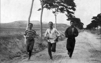 Olympic marathon 1896