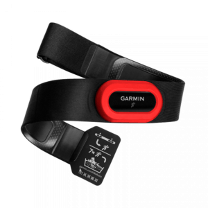 Нагрудный пульсометр Garmin HRM Run