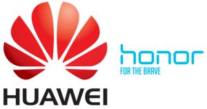 Honor - дочерняя компания Huawei