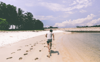 Плейлист для бега
