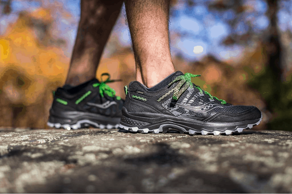 Saucony Excursion TR12