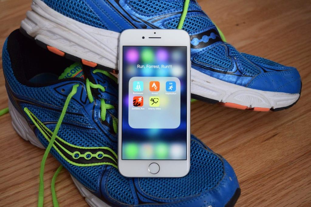 Огляд додатків для бігу
