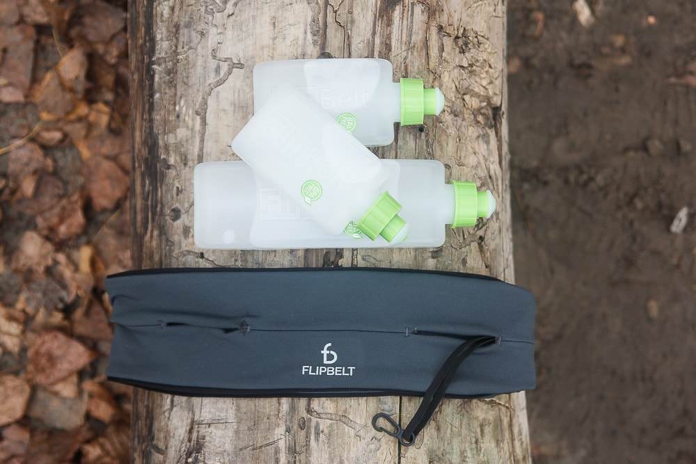 Обзор Flipbelt Hydration