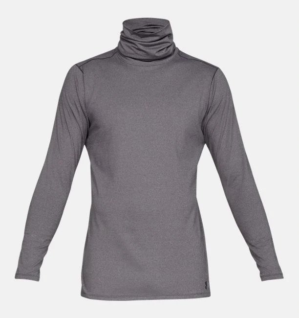 Under Armour Coldgear Fitted Funnel Neck