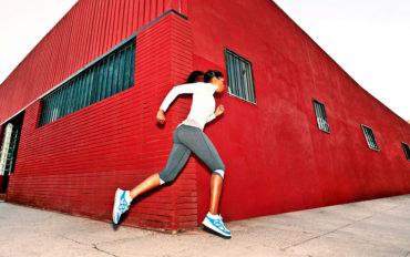 Как отличить кроссовки для бега от обычных?