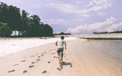 Музичний плейлист для бігу і тренувань (постійно оновлюється) 5