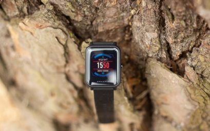 Огляд смарт-годинника Amazfit BIP – мій відгук і біговий/вело тест 4