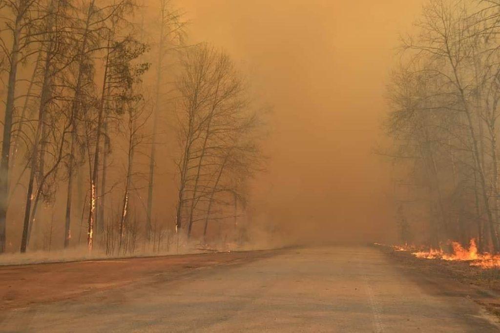 Насколько Вредно Бегать при Загрязнённом Воздухе? 4