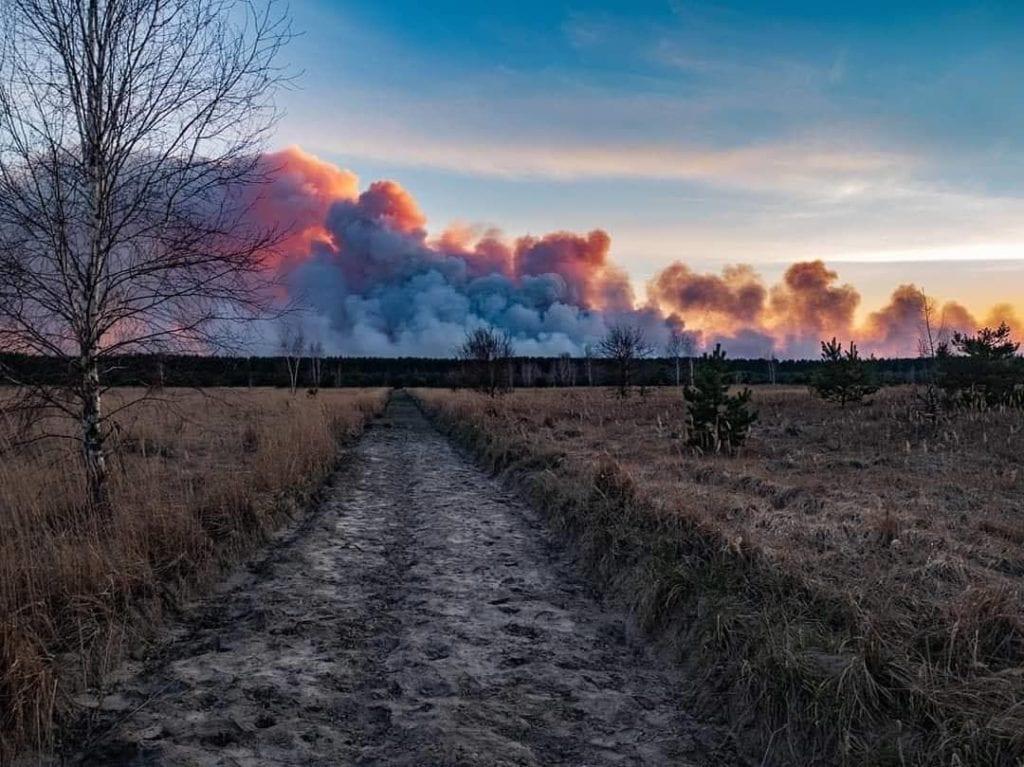 Насколько Вредно Бегать при Загрязнённом Воздухе? 3