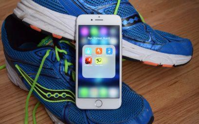 5 додатків для бігу, перевірених на власному досвіді 8