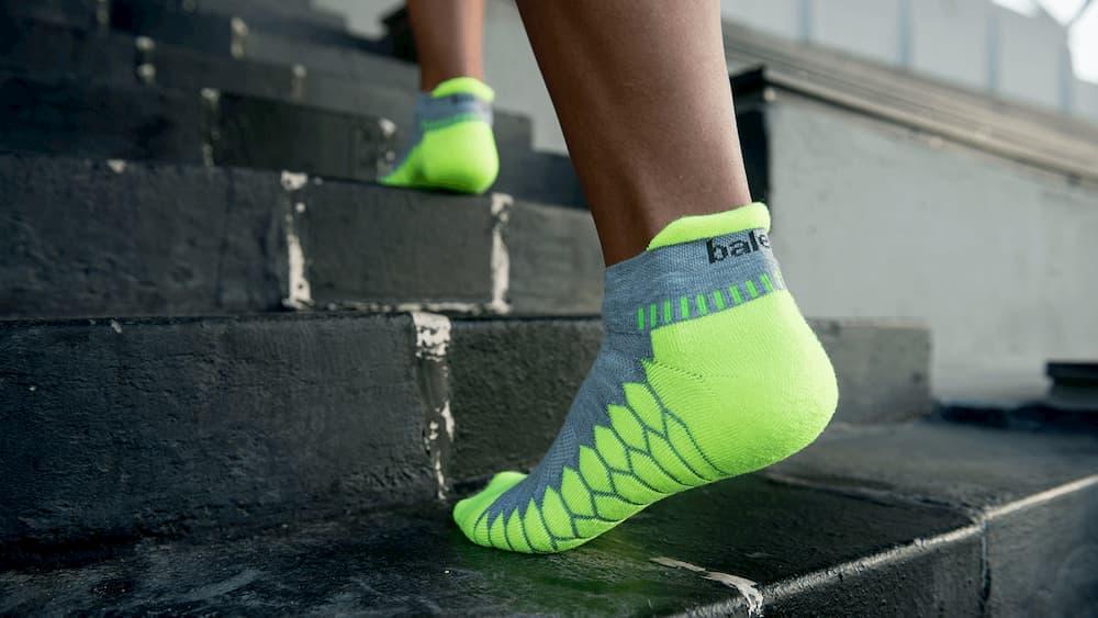 Беговые носки Balega