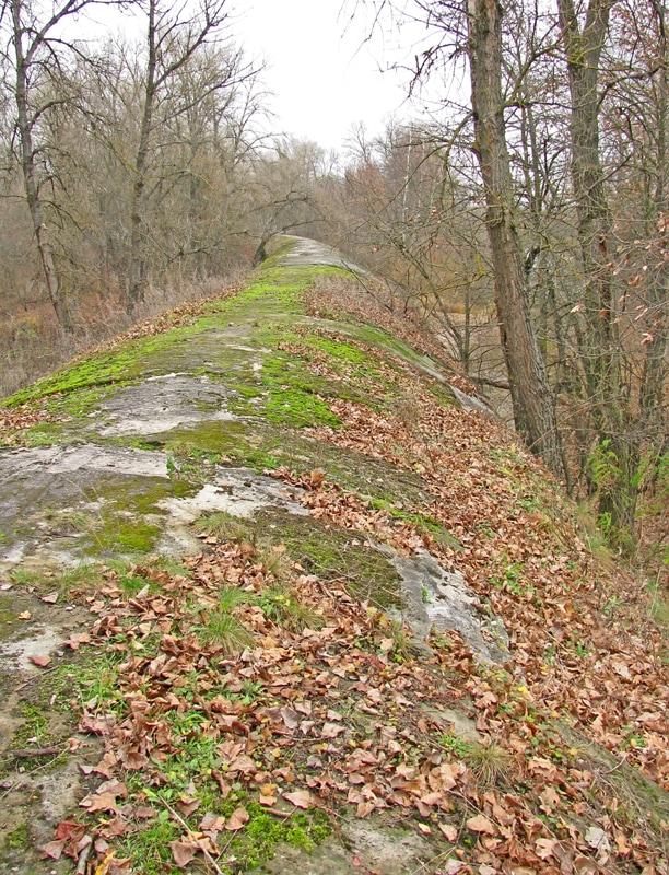 Обзор Kyiv Trail и 9 моих ошибок из-за которых всё пошло не так 1