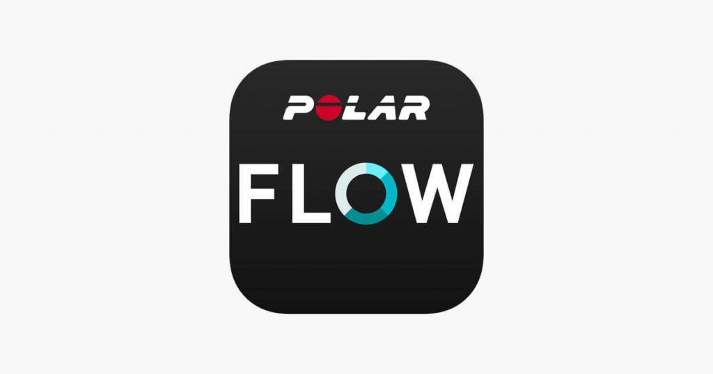 Приложение Polar Flow