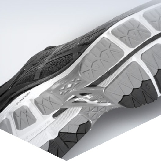 Що таке Nike Vaporfly і навіщо в бігових кросівках карбонова пластина? 9