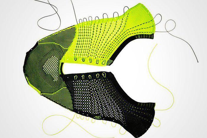 Що таке Nike Vaporfly і навіщо в бігових кросівках карбонова пластина? 2