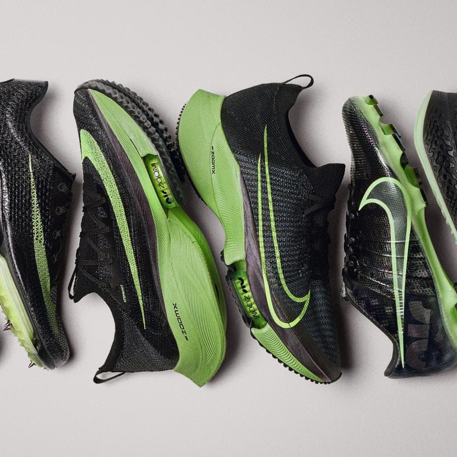 Що таке Nike Vaporfly і навіщо в бігових кросівках карбонова пластина? 8