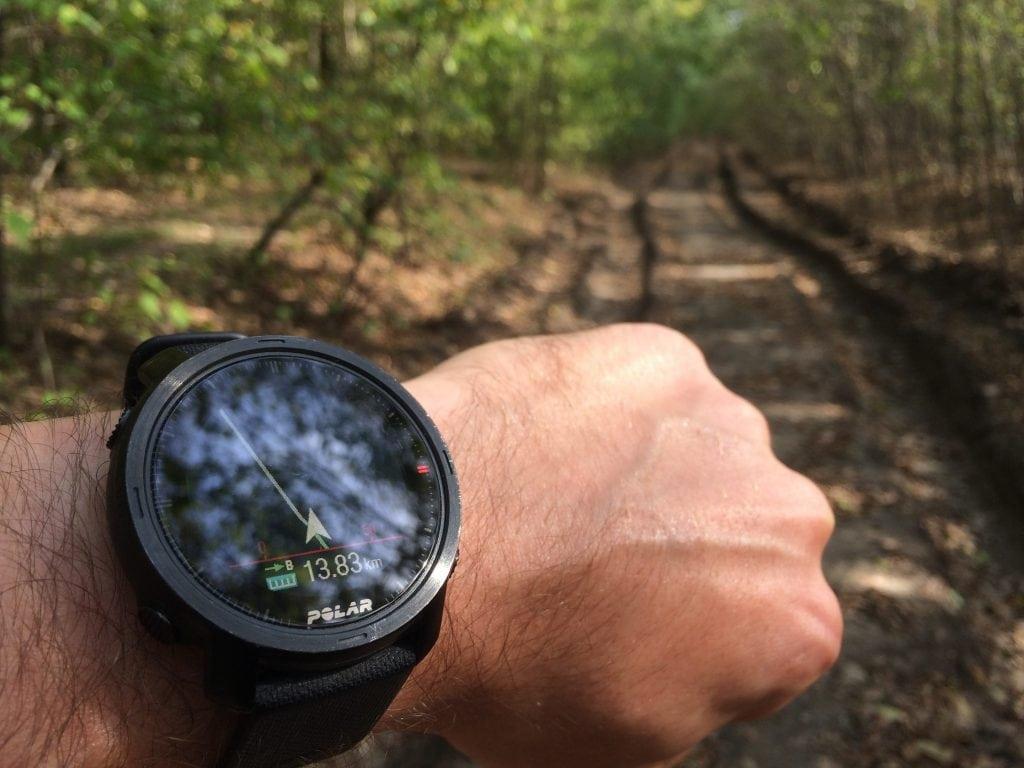 Часы Polar для бега: преимущества и недостатки 3