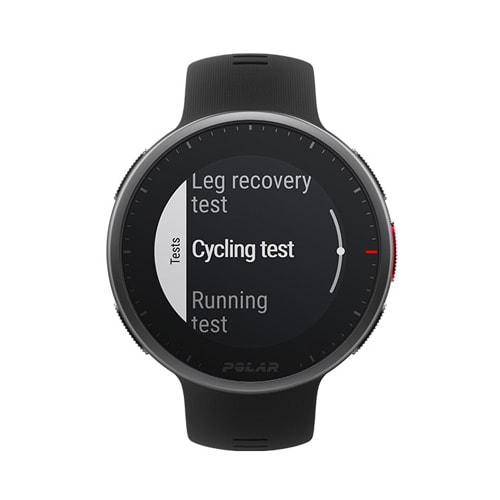 Cycling Performance Test