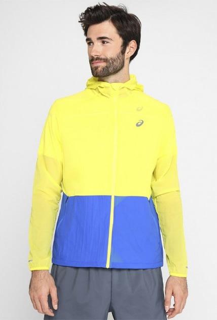 Как выбрать куртку для бега? 1