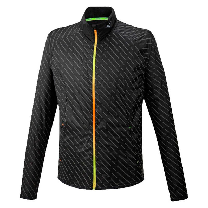 Як вибрати куртку для бігу? 2