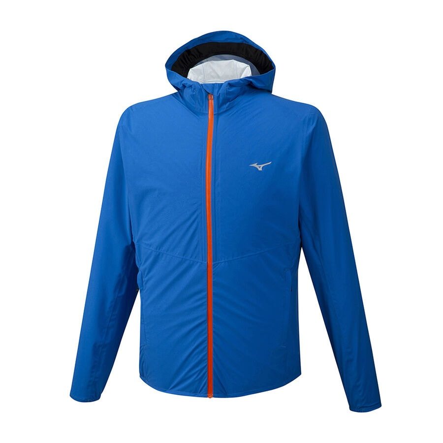Як вибрати куртку для бігу? 4