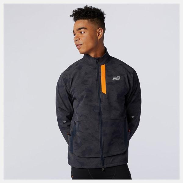 Як вибрати куртку для бігу? 3
