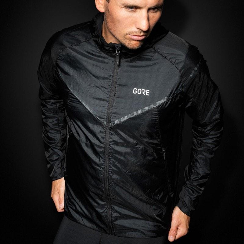 Куртка для бега Gore Insulated R5 Gore-TEX INFINIUM