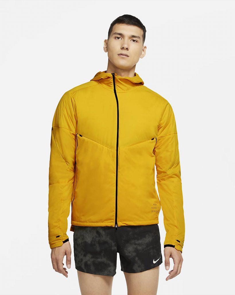 Куртка для бега Nike Dynamic Vent