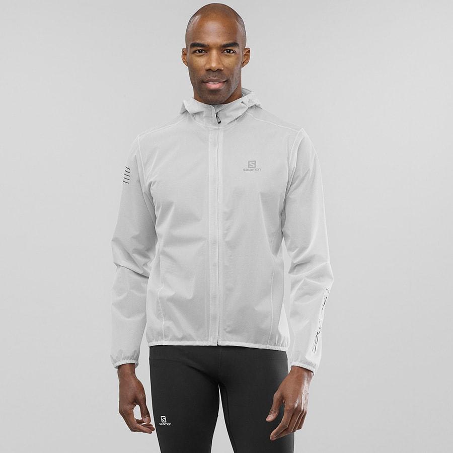 Куртка для бега Salomon Bonatti Race WP