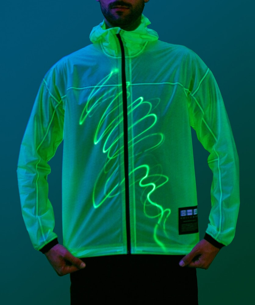 Як вибрати куртку для бігу? 5