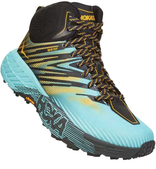 Hoka One One Speedgoat HID 2