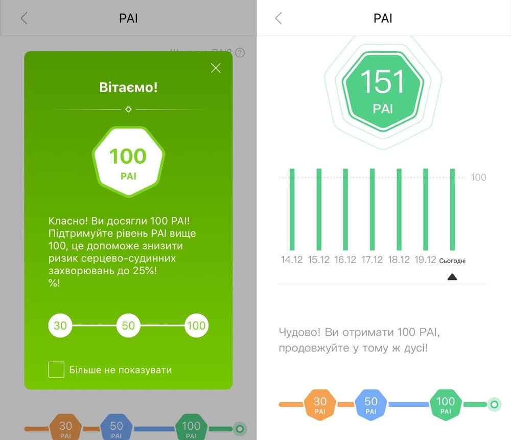 Обзор Xiaomi Mi Band 5 и 62,5 километров пробежек 10
