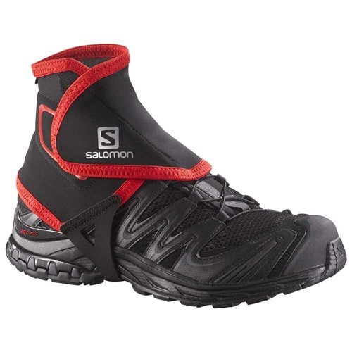 Гамаши Salomon Trail Gaiters