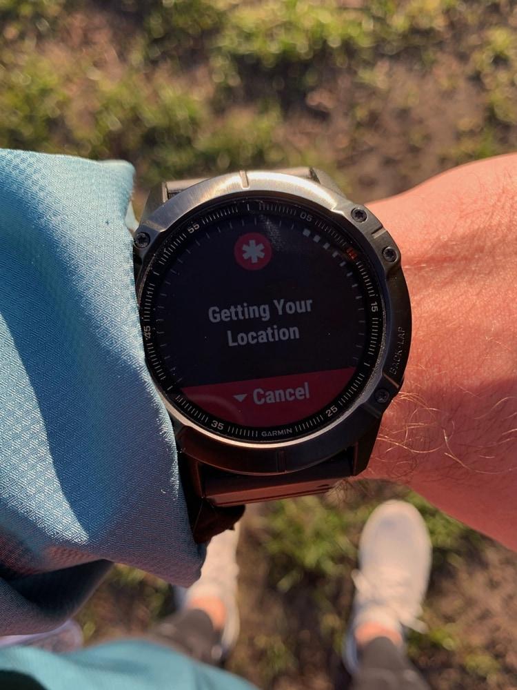 Часы Garmin для бега: преимущества и недостатки 10