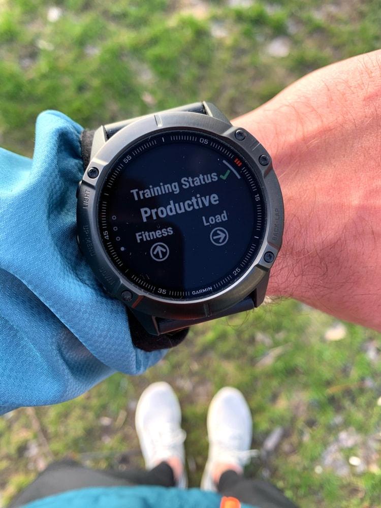 Часы Garmin для бега: преимущества и недостатки 8