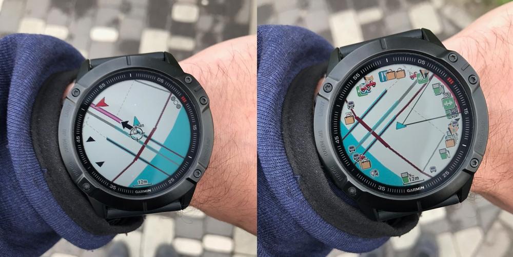 Обзор Garmin Fenix 6x PRO с точки зрения бегуна 2