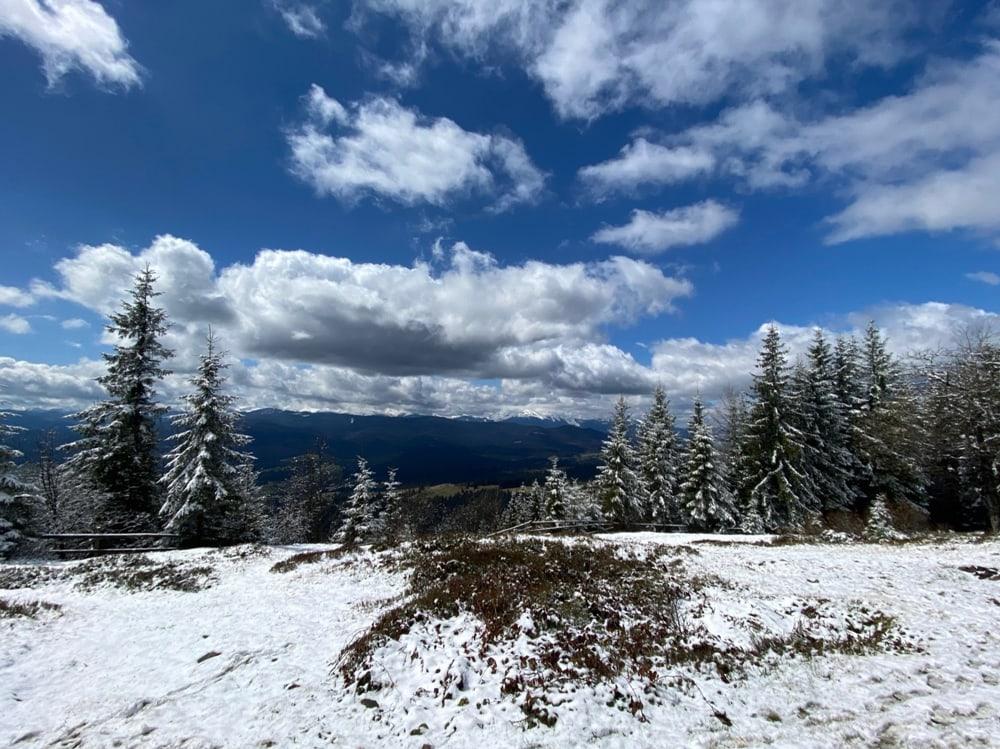 Трасса Fun Karpaty Dynafit Trail 2021