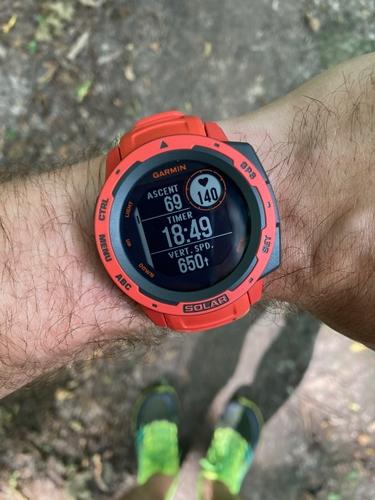 Часы Garmin для бега: преимущества и недостатки 9