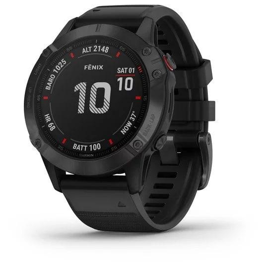 Часы Garmin для бега: преимущества и недостатки 4