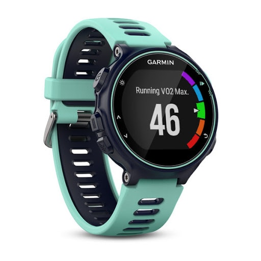 Годинники Garmin для бігу: переваги і недоліки 1