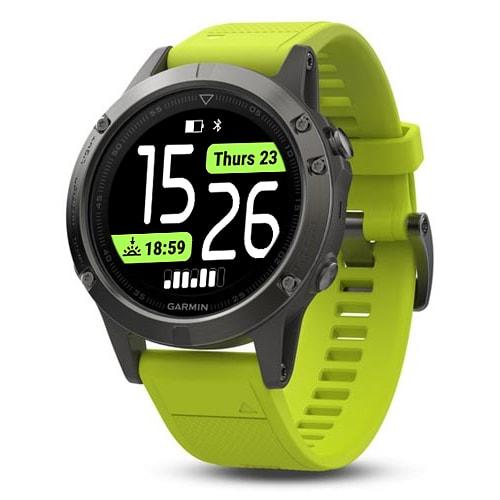 Часы Garmin для бега: преимущества и недостатки 2