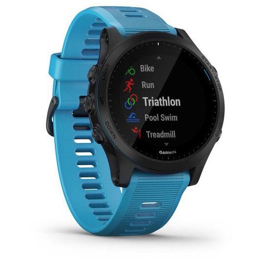 Часы Garmin для бега: преимущества и недостатки 3