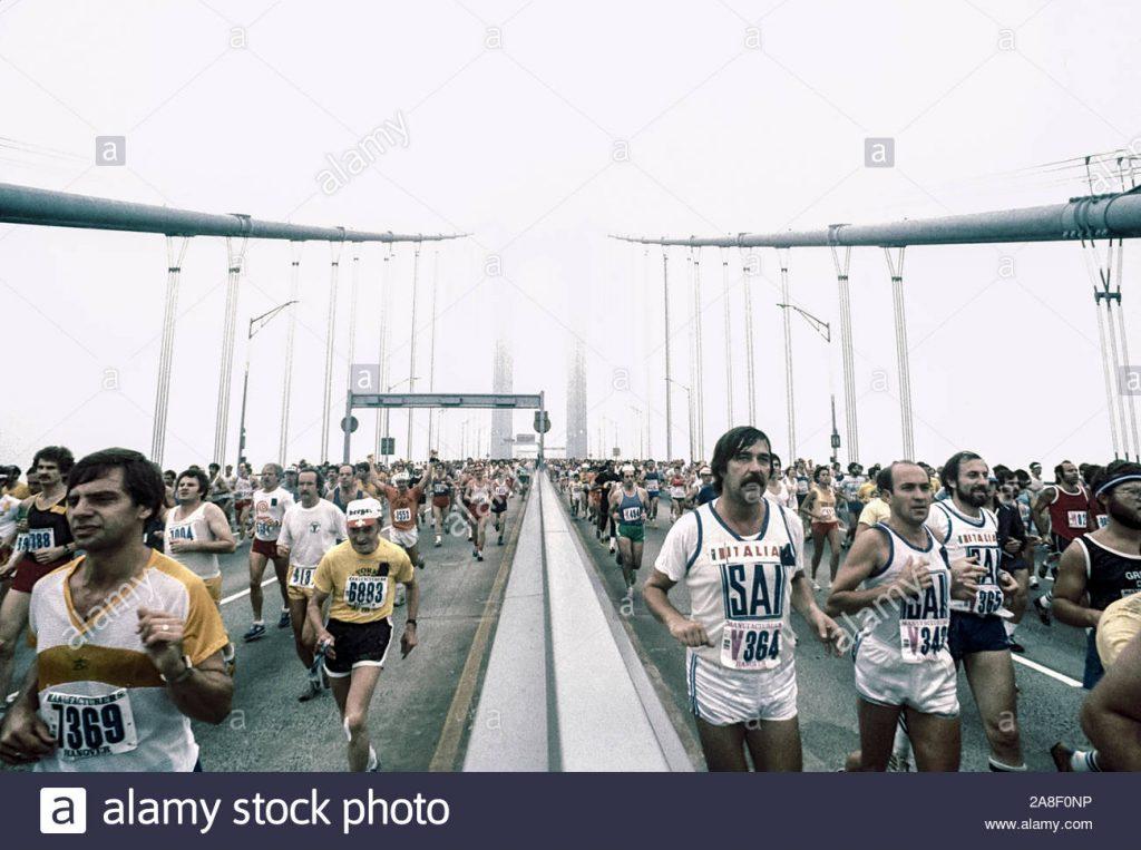 Нью-Йоркский марафон 1979 года
