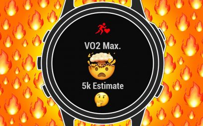 Важность VO2Max