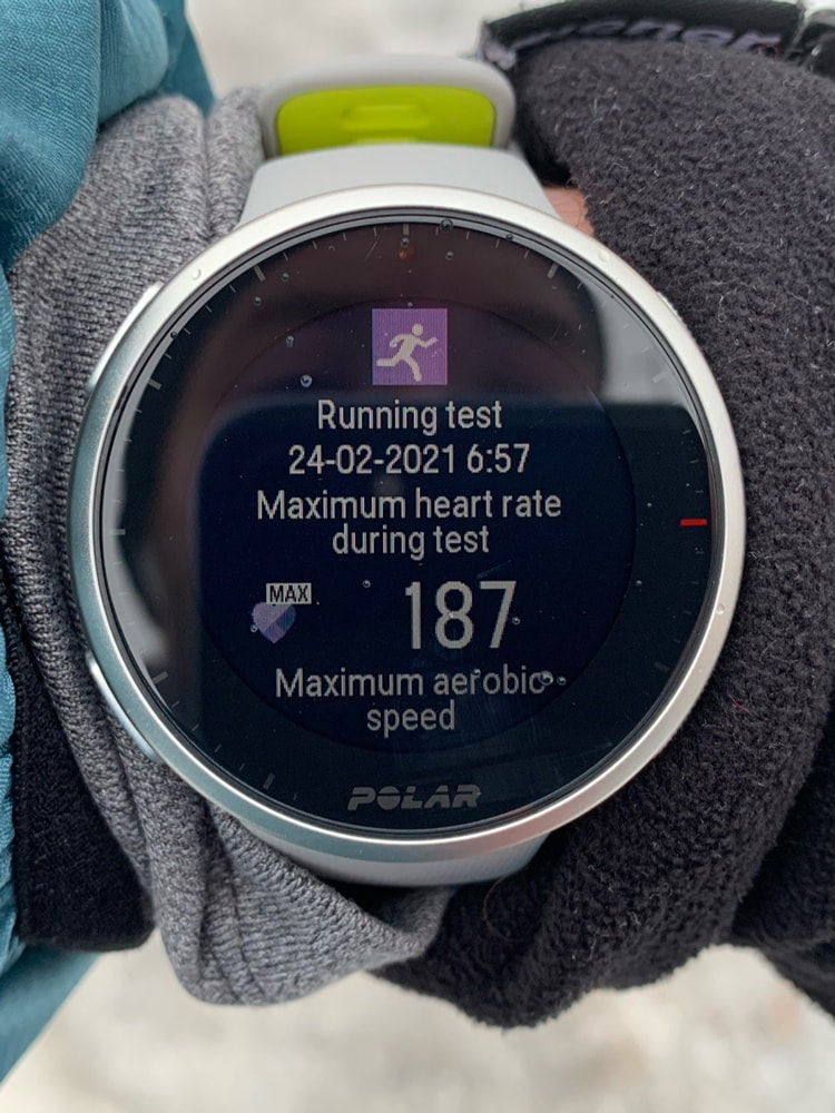 Running Performance test в <a href=